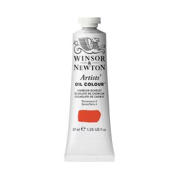 สีน้ำมัน Winsor & Newton Artists S4 37 มล.