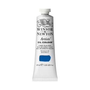 สีน้ำมัน Winsor & Newton Artists S5 37 มล.