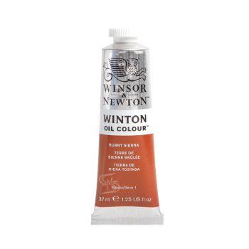 สีน้ำมัน Winsor & Newton Winton 37 มล.