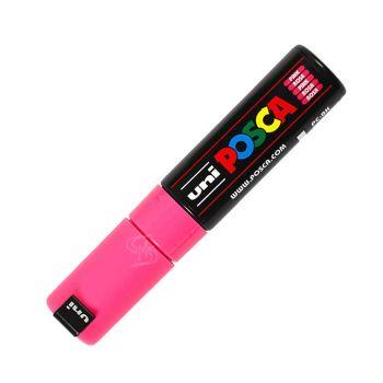 ปากกามาร์คเกอร์ UNI POSCA PC-8K