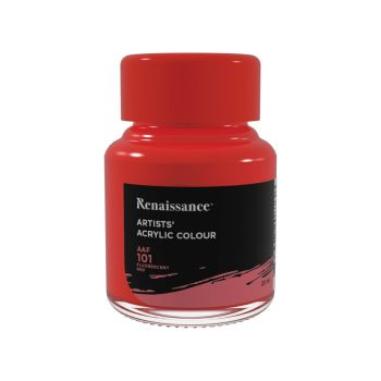 สีสะท้อนแสง Renaissance 20 มล.