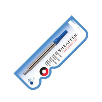 ไส้ปากกาเคมี Sheaffer Classic Blue #97325