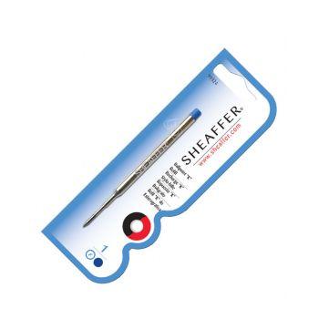 ไส้ปากกาลูกลื่น Sheaffer K Blue Fine #99324