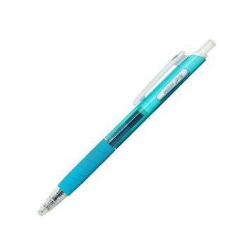 ปากกาเจล Quantum Daiichi Dolly QG 001 0.7 สีเทอควอยซ์