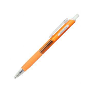 ปากกาเจล Quantum Daiichi Dolly QG 001 0.7 สีส้ม
