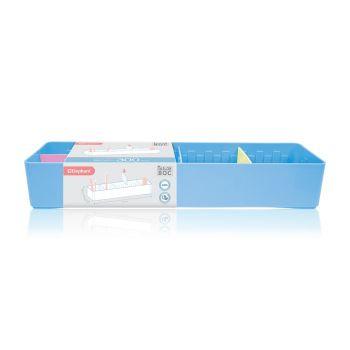 กล่องอเนกประสงค์ปรับช่องอิสระ 01-L (คละสี)