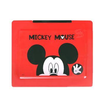 กล่องเก็บของ ลาย mickey mouse - 007 (คละสี)