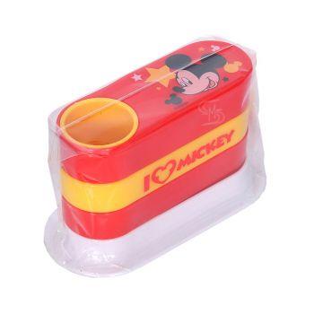 ชั้นเลื่อนเก็บของ ลาย mickey mouse - 010