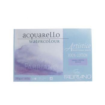 กระดาษวาดภาพ Fabriano Artistico 200แกรม ผิวหยาบ
