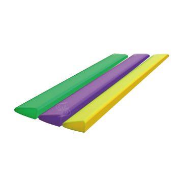 สันรูดออร์ก้าขนาด 5 มม. (แพ็ค 12 ชิ้น) คละสี