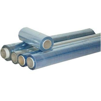 พลาสติกใสแบบม้วนขนาด 54นิ้ว x 40หลา หนา 0.04มิล