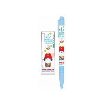 ปากกาลูกลื่น Doraemon หมึกน้ำเงิน - 078I