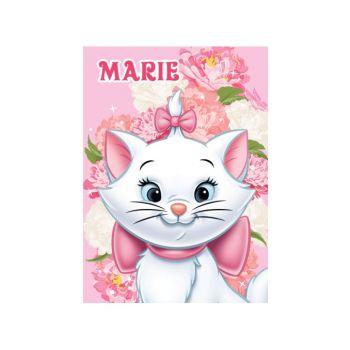 สมุดบันทึกปกอ่อน ลาย Marie - 034