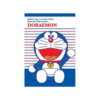 สมุดโน้ตสันกาว Doraemon - 014