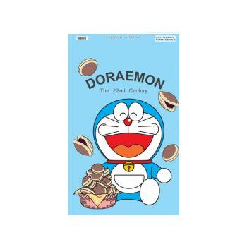 สมุดรายงาน 24 แผ่น ลาย Doraemon - 299