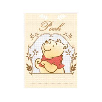 สมุดบันทึก Pooh - 406