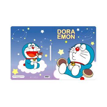 แฟ้มโชว์เอกสาร เติมไส้ 10 ไส้ Doraemon