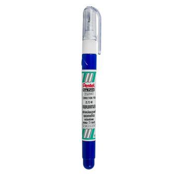 ปากกาลบคำผิด Pental รุ่น ZL72-W ขนาด 4.2ml