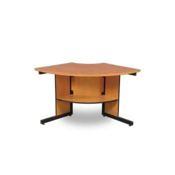 ชุดโต๊ะประชุมมุมโค้ง โตไก CFO-72