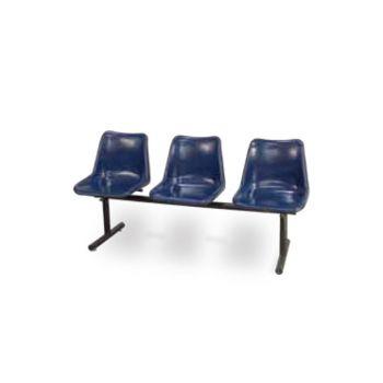 เก้าอี้ 2-4 ที่นั่งโพลี โตไก CP-112