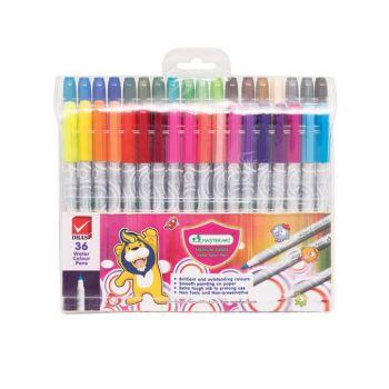 ปากกาสีเมจิก Master Art 36 สี