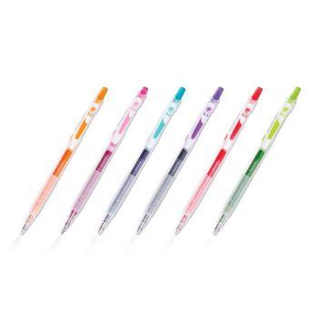 ปากกาเจล Quantum Daiichi Dolly 0.5