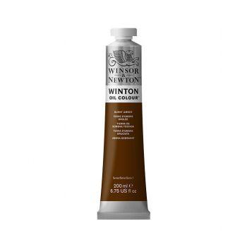 สีน้ำมัน Winsor & Newton Winton 200 มล.