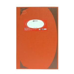 สมุดบันทึกมุมมัน 5/200 ตราช้าง HC-601 (คละสี)