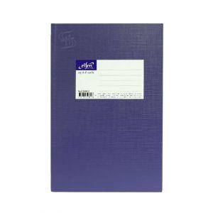 สมุดบันทึกมุมมัน เอลเฟ่น S 5/100 C (คละสี)