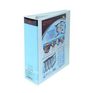 แฟ้มเก็บตัวอย่าง 3 ห่วง ตราช้าง รุ่น 9390 D-EXTREME