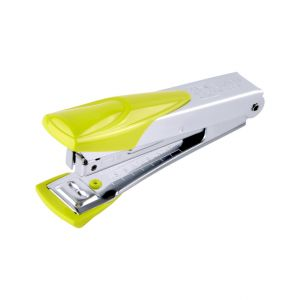 เครื่องเย็บกระดาษ ตราช้าง เบอร์10 EVO นีออน
