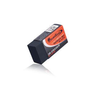 ยางลบดินสอ Quantum รุ่น QE600-50 Black (กล่อง)