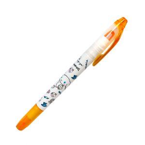 ปากกาเน้นข้อความ UNI Propus PUS-WSR SR B.YELLOW