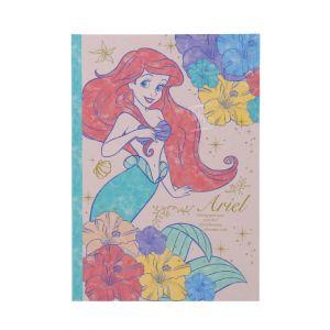 สมุดโน๊ต B5 เจ้าหญิง Ariel