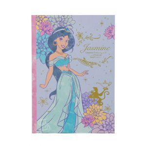 สมุดโน๊ต B5 เจ้าหญิง Jasmine