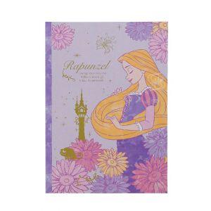 สมุดโน๊ต B5 เจ้าหญิง Rapunzel