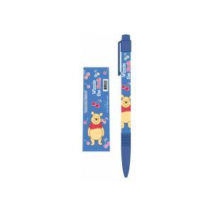 ปากกาลูกลื่น Pooh หมึกน้ำเงิน - 078I
