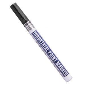 ปากกาเพ้นท์มาร์คเกอร์ Marvy รุ่น 221 สีดำ