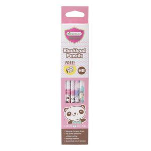 ดินสอ HB Master Art แฟนซี