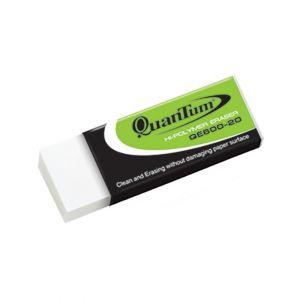 ยางลบดินสอ Quantum QE600-20