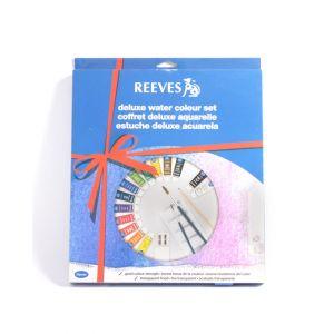 สีน้ำ Reeves Deluxe ชุดเซ็ท รุ่น 8391257